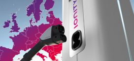 IONITY: Geplantes High-Power-Charging-Netzwerk für Elektroautos