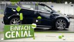 Video: Einfach genial - Sion Elektroauto Vorstellung