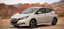 Renault, Nissan und Mitsubishi bei E-Autos weiter auf Erfolgskurs