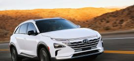 Hyundai Nexo: Das neue Brennstoffzellen-SUV mit fast 800 km Reichweite