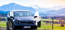 Elektroauto Sion: Probefahrten-Tour 2018 in 42 europäischen Städten