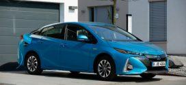 95 g/km CO2-Ziel: Toyota Hybridpalette beweist wie leicht es erreicht werden kann