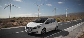Neuer Nissan Leaf: Bis 415 km Reichweite bestätigt und Preise starten ab 31.950 Euro