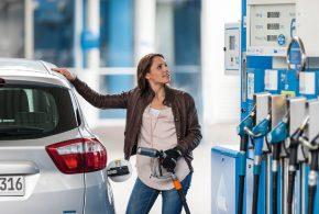 Alternative Antriebe in Deutschland: Autogas bleibt die Nr.1