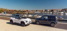 Citroën bietet neuen E-Mehari ab 25.270 Euro an