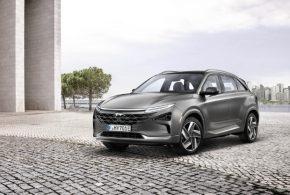 Brennstoffzellen-Serienmodell: Hyundai Nexo ab 69.000 Euro bestellbar