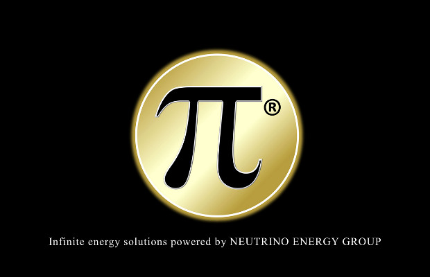 PI Marke der Neutrino Energy Group