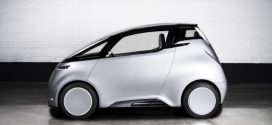Uniti One: Riesiges Interesse an innovativem Elektroauto aus Schweden