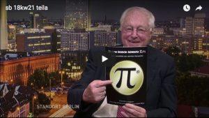 TV Berlin Interview mit dem Geschäftsführer der Neutrino Deutschland GmbH