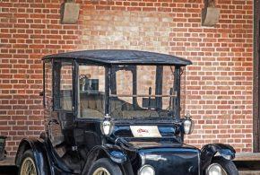 E-Fahrzeuge Besitzer für erstes Treffen historischer Elektro-Oldtimer im PS.SPEICHER gesucht