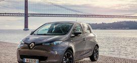 Aktuelle und kommende Elektroautos mit deutlich höherer durchschnittlicher Reichweite