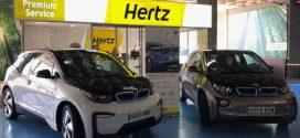 Die Hertz Autovermietung bringt den Elektroantrieb auf Mallorca ins Rollen