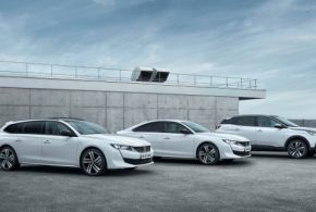 Neue Plug-In Hybride von Peugeot sind seit Anfang Oktober bestellbar