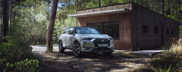 e-DS 3 CROSSBACK