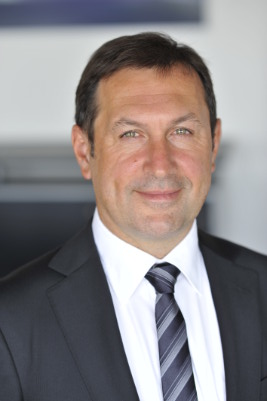 Claus Sauter