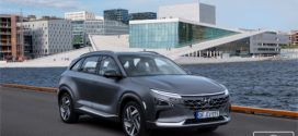 Sauber und sicher: Hyundai Nexo erzielt beim EuroNCAP fünf Sterne
