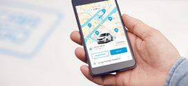 car2go hat Pilotbetrieb in Hamburg mit fünf elektrischen smart EQ Modellen gestartet