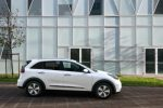 Kia Niro Plug-in Hybrid - Modelljahr 2018