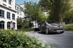 Renault ZOE auf Erfolgskurs