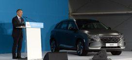 FCEV Vision 2030: Hyundai Motor Group will Brennstoffzellentechnik aus der Nische holen