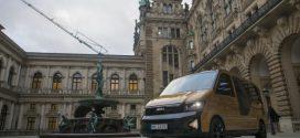 Elektrisches Ridesharing in Hamburg: MOIA startet Testbetrieb