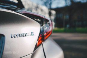 Mehr als jeder Zweite ein Hybrid: Toyota in Deutschland auf Wachstumskurs