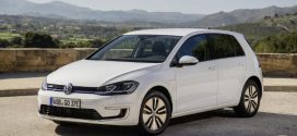 ADAC Ecotest 2018: Elektroautos belegen erste fünf Plätze