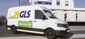 GLS startet emissionsfreie Lieferungen in der Düsseldorfer Innenstadt