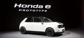 Strategie für Europa: Bis 2025 soll jedes Honda Pkw-Modell elektrifiziert sein