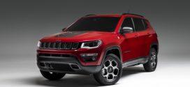 Neuer Renegade und Compass PHEV: In Genf zeigt sich die Marke Jeep elektrisiert