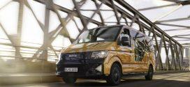 MOIA: Größter elektrischer Ridesharing-Dienst Europas startet in Hamburg