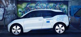 25 Prozent E-Autos bis Ende 2019: SHARE NOW baut Elektroflotte weiter aus