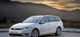 Neues Erdgas-Auto VW Golf Variant TGI ab sofort bestellbar