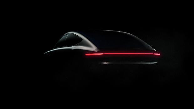 Lightyear One - Silhouette Rückseite