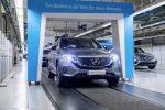 Produktionsstart des neuen Mercedes-Benz EQC