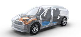 Toyota und Subaru: Gemeinsame Plattform für Elektrofahrzeuge