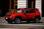 Jeep Renegade PHEV