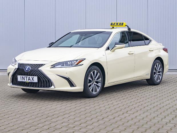 Lexus ES 300h Taxi