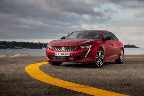 Peugeot 508 und 508 SW mit Plug-In Hybridantrieb kommen Ende 2019
