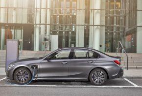 BMW 330e Limousine: Markteinführung des neuen Plug-In Hybridmodells