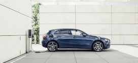 Mercedes-Benz EQ Power: Breites Angebot an Plug-In Hybriden von A- bis S-Klasse