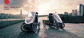 Schaeffler Bio-Hybrid GmbH: Gleich zwei Red Dot Awards für die innovative Firma