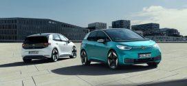 VW ID.3 – Der Volkswagen unter den Elektroautos