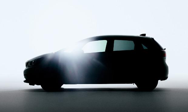Neuer 2020 Honda Jazz