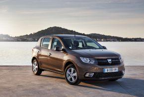 Autogas ohne Aufpreis: Neue DACIA Motoren für fast alle Pkw-Modelle