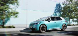 Basisversion des VW ID.3 wird nach Abzug der Umweltprämie unter 23.430 Euro kosten
