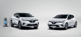 Renault wird Angebot um zwölf Hybrid- und Plug-In-Hybrid-Modelle erweitern