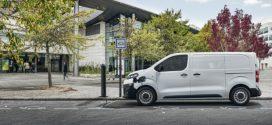 Citroën ë-Jumpy: Das leichte Nutzfahrzeug wird elektrisch