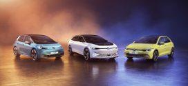 Automotive Brand Contest: VW ID.3 als Best of Best ausgezeichnet