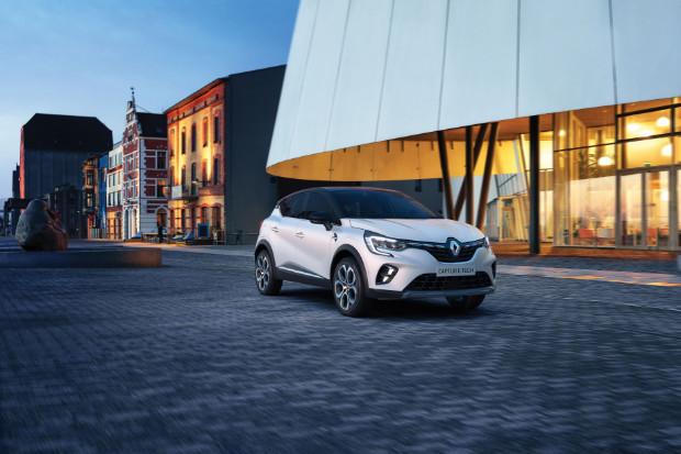 7500 Euro Kaufprämie für den Renault Kangoo Captur Plug-In-Hybrid